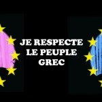 je respecte le peuple grec