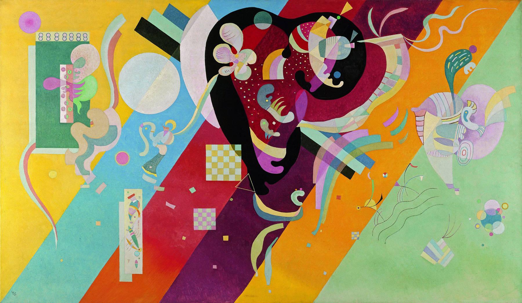 wassily-kandinsky-composition-IX