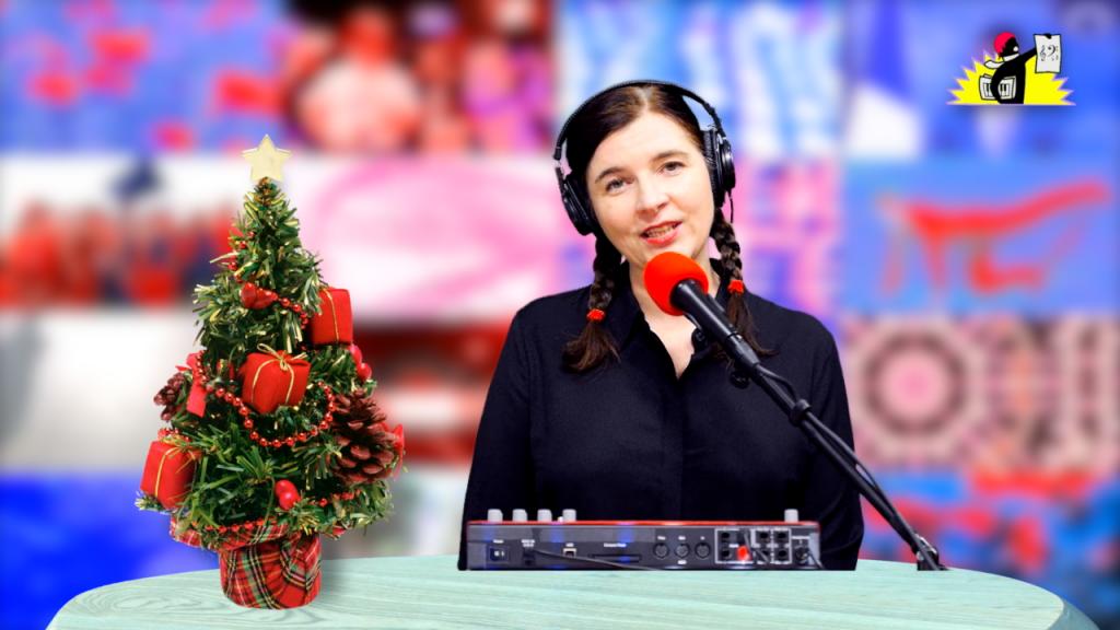 « Voici venu Noël et toute la féérie des cadeaux à trouver pour les grands, les petits »