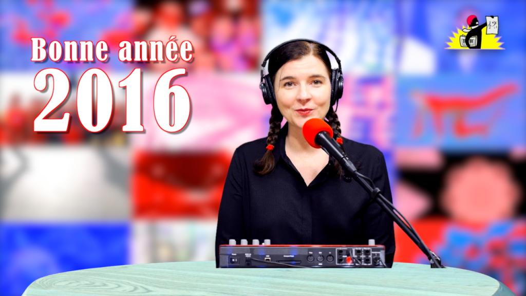 La Parisienne Libérée: «Bonnes fêtes aux préfectures !»