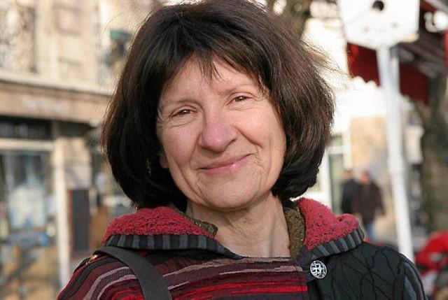 Françoise Verchère © DR