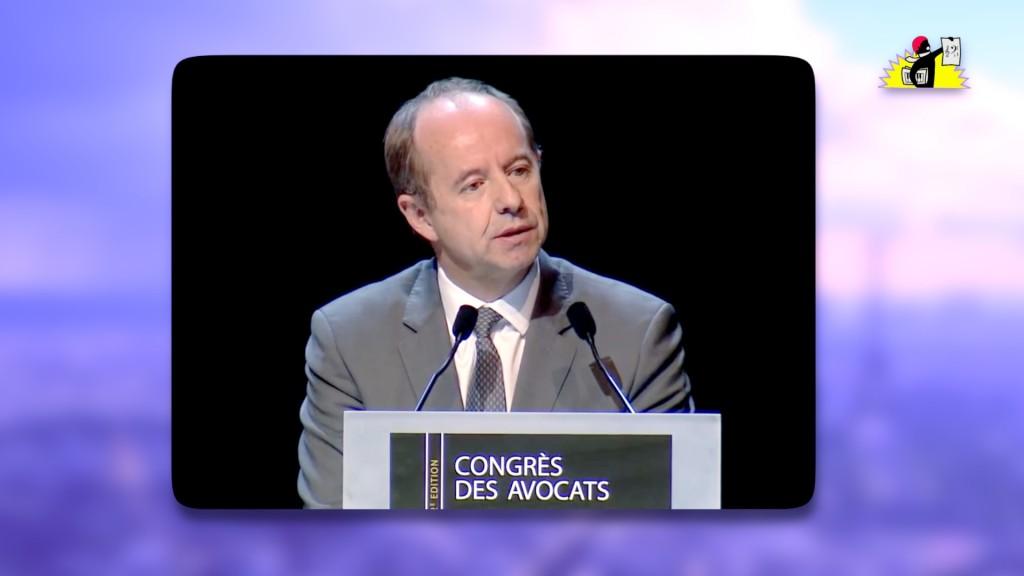 Jean-Jacques Urvoas : « La tentation de ce que les juristes appellent l'État de police »
