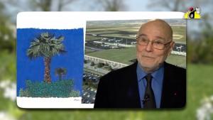 Bernard Lassus : « Il nous faut choisir des plantes qui n'intéressent pas les oiseaux »